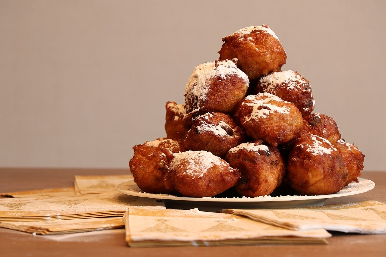 Traditional Venetian Carnival food you should try