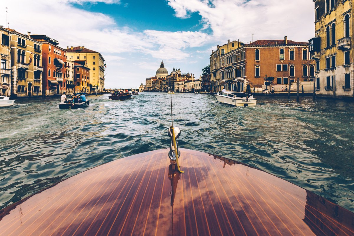 4 tours you should do in Venice, Italy